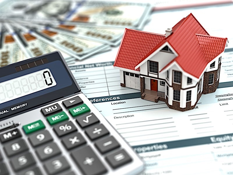 Financial Modeling: Investment Property Model