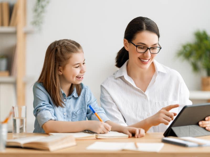 Homework Help with Online Tutoring